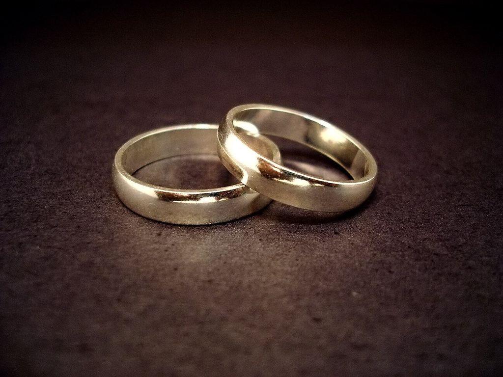 Rick Wilson/Dawn Mahiya, Wedding Officiants