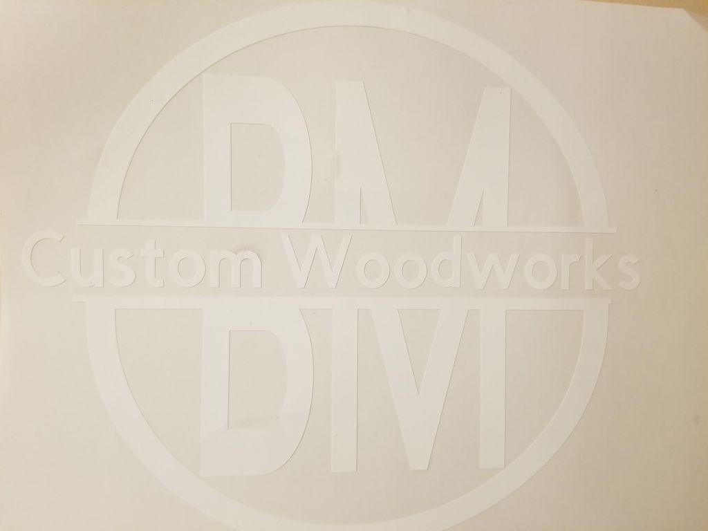 BM Custom Woodworks