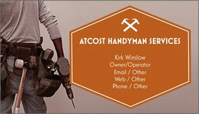 Avatar for ATCOST HANDYMAN SERVICES Bakersfield, CA Thumbtack