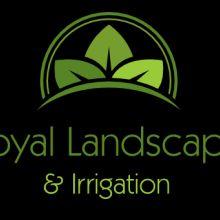 Royal landscaping & Irrigation