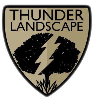 Thunder Landscape