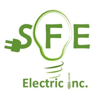 Avatar for SFE Electric inc Pittsburg, CA Thumbtack