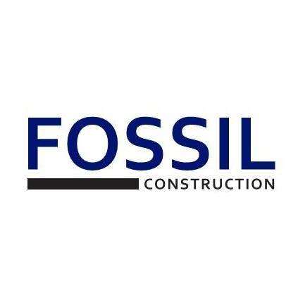 FOSSIL CONSTRUCTION, LLC.