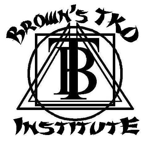 Brown's TKD Institute