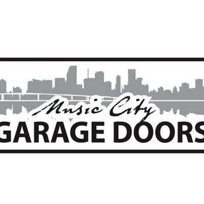Avatar for Music City Garage Doors