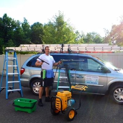 Avatar for Roth Window Cleaning Services