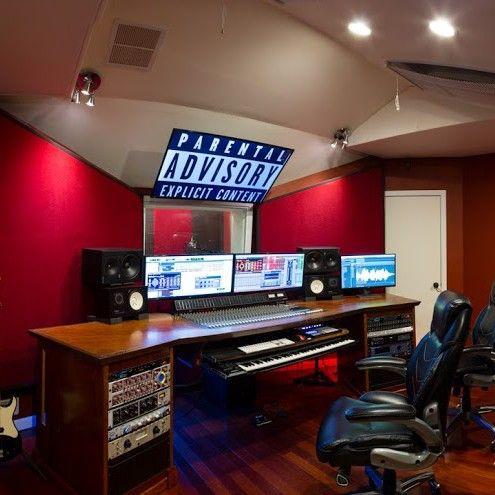 Undercaste Studios - Rap/Hip hop/R&B/AutoTune