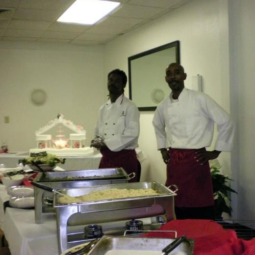 Taste of Soul Catering and Personal Chef Services