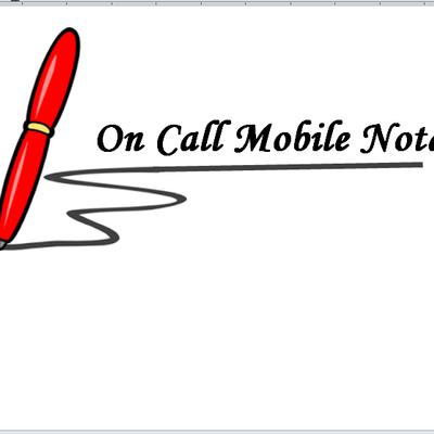 Avatar for On Call Mobile Notary (OCMN)
