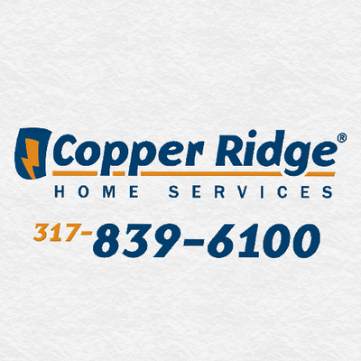 Avatar for Copper Ridge Home Services