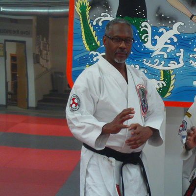 Avatar for Master Doug's Karate Southfield, MI Thumbtack