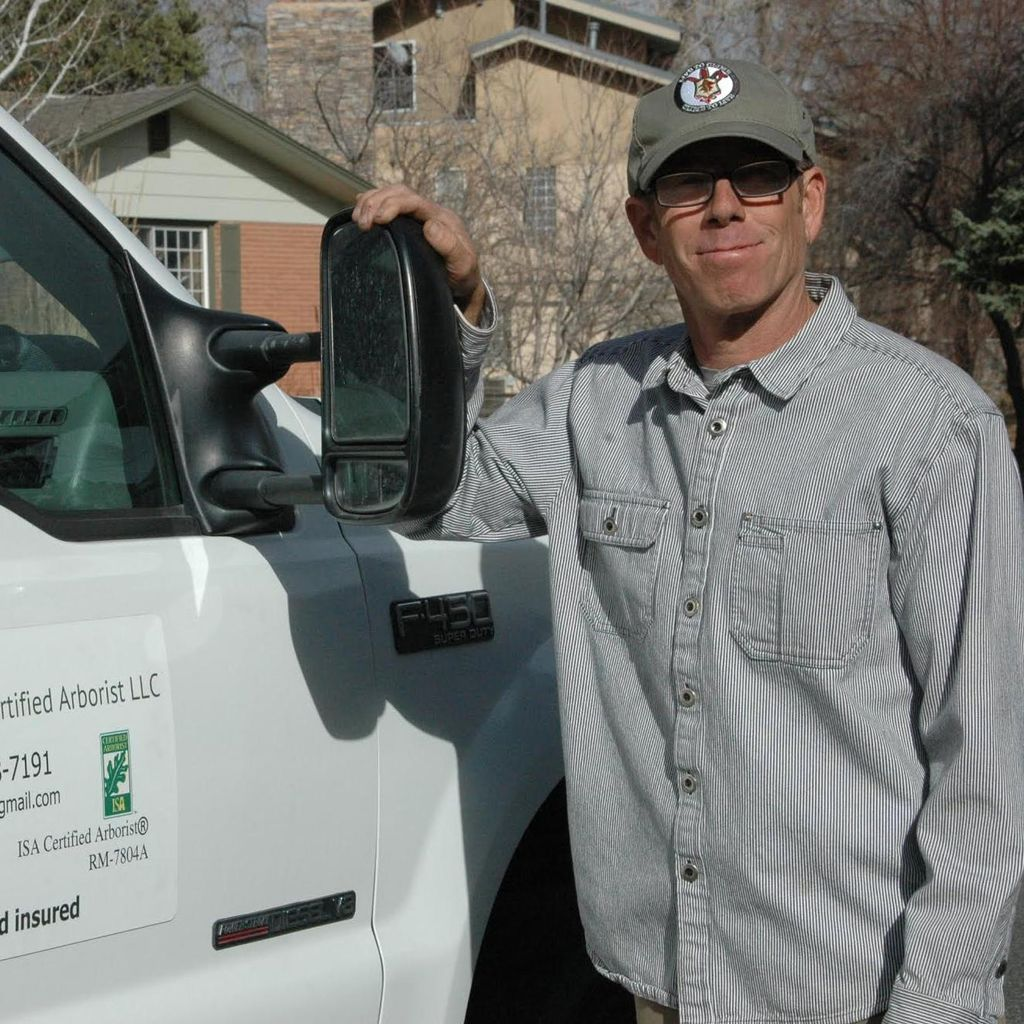Scott Parry Certified Arborist LLC