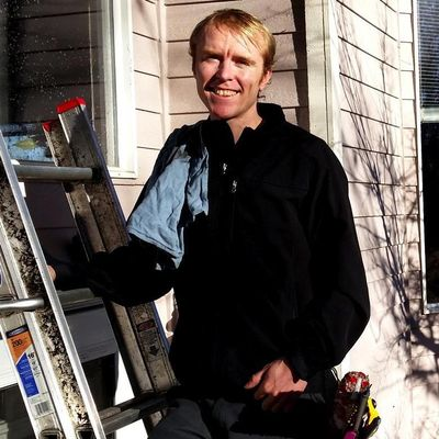 Avatar for EcoWash Window, Gutter and Roof