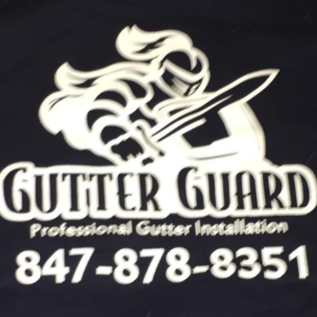 Gutter Guard inc