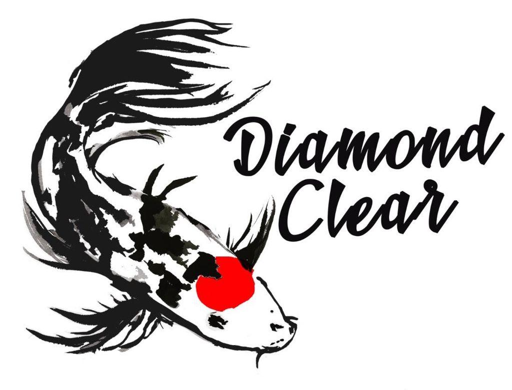 DIAMOND CLEAR Aquarium Maintenance