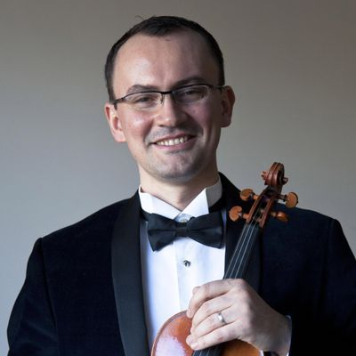 Avatar for Dan Flonta Violin Academy