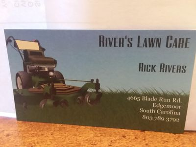Avatar for River's Lawn Care North Myrtle Beach, SC Thumbtack