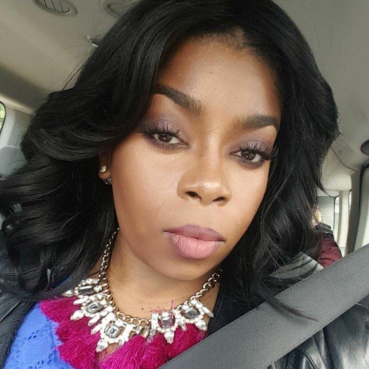 Christina F. Richardson Makeup Services