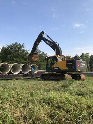 Avatar for Lakeside Excavation LLC Denver, NC Thumbtack
