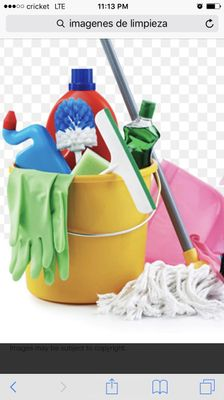 Avatar for Nancy House cleaning  Greetings of the day