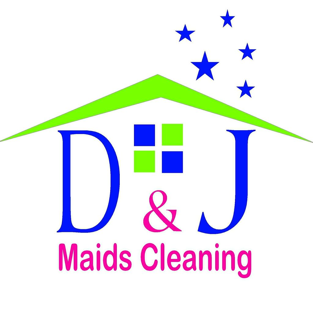 DJ MAIDS CLEANING SERVICE