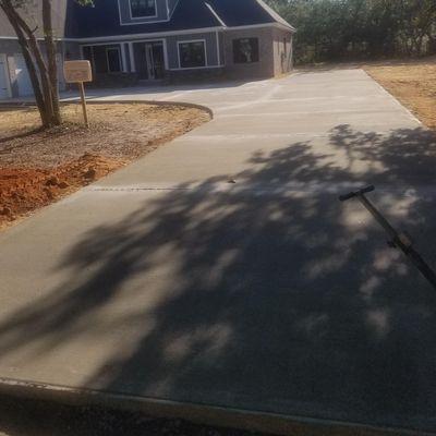 Satterfield concrete LLC Milton, FL Thumbtack