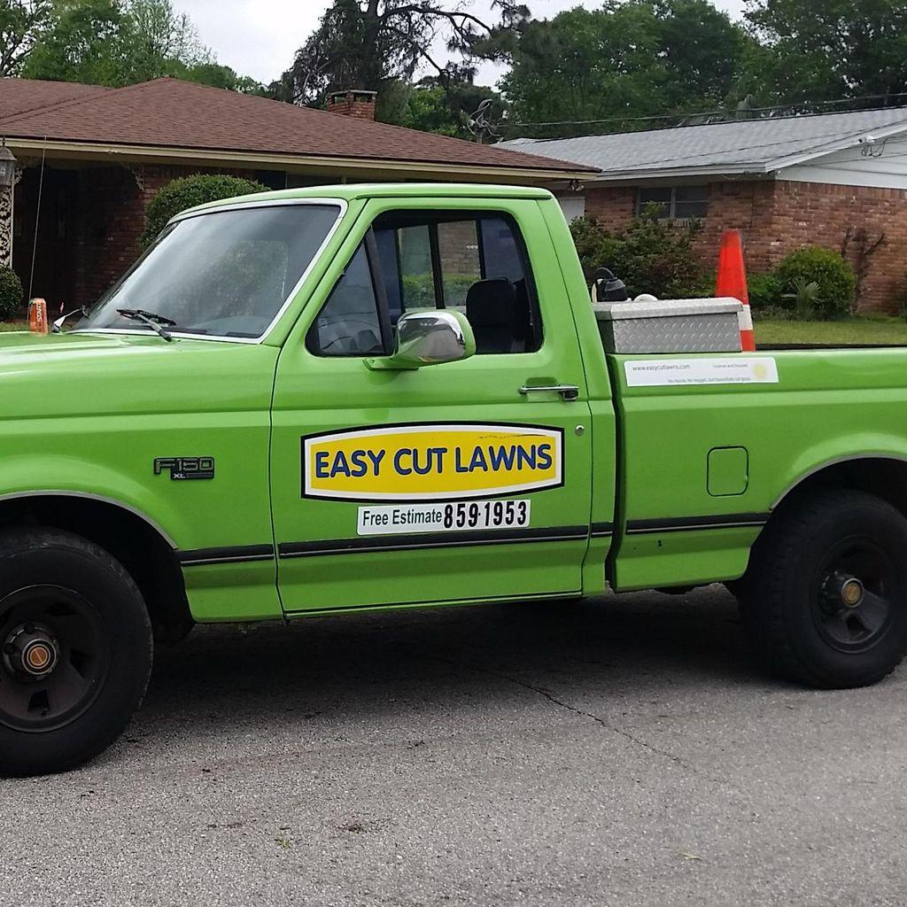 Easy Cut Lawns