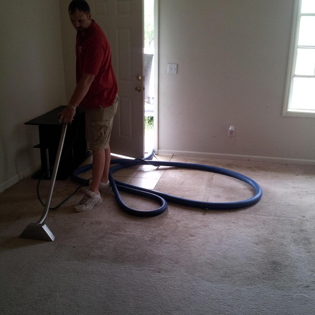 Thuro Clean Services (843-251-5465 Call Today!)
