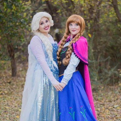 Avatar for Fairytale Princess Parties DFW Grand Prairie, TX Thumbtack