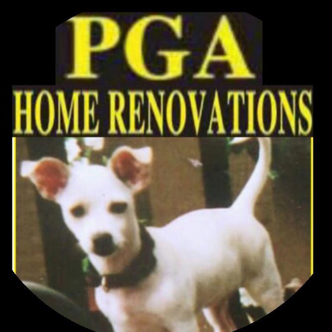 PGA HOME RENOVATIONS