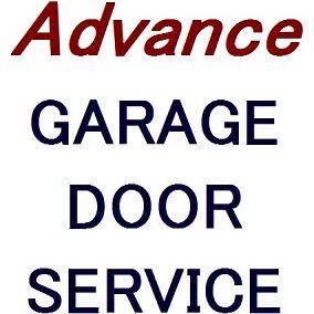 Advance Garage Door Service