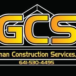 Avatar for Greiman Construction Services, LC Garner, IA Thumbtack
