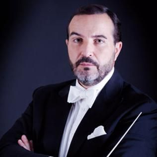 Stefano Vignati Piano Teacher & Opera vocal coach.