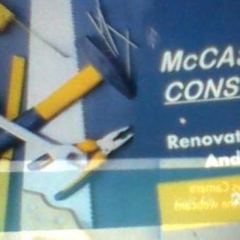 McCaslin Construction