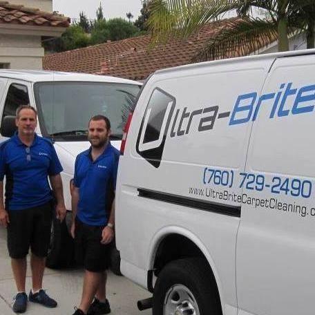 Ultra Brite Carpet Cleaning Inc
