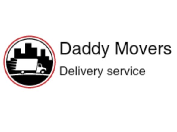 Daddy Movers delivery service / Junk Removal