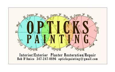 Avatar for Opticks Painting
