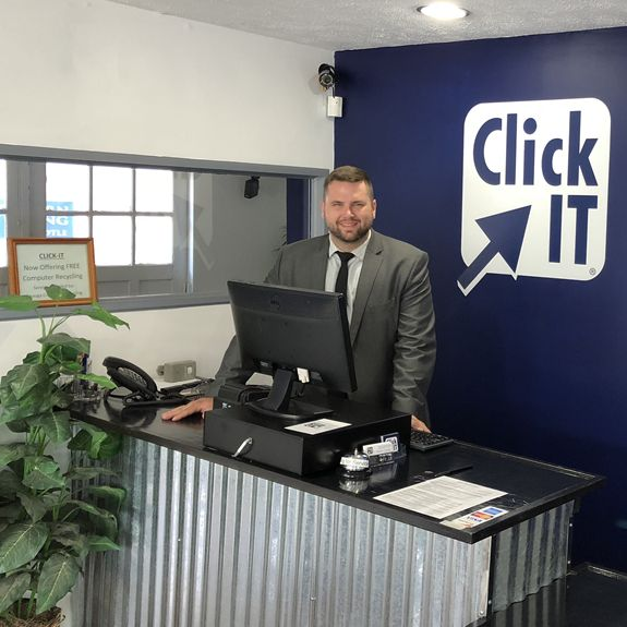 The Click IT Group of I-T Products and Services