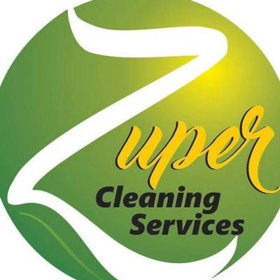 Avatar for Zuper cleaning services