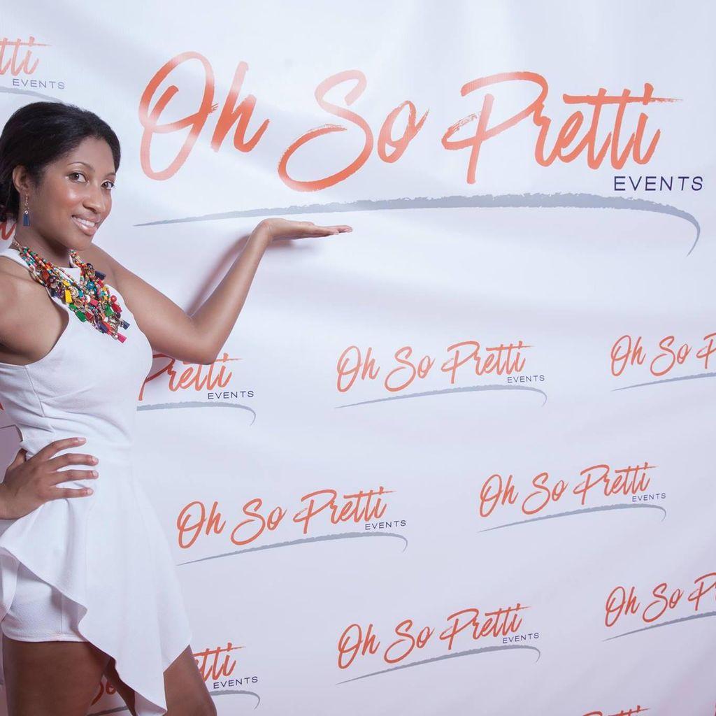 Oh So Pretti, LLC