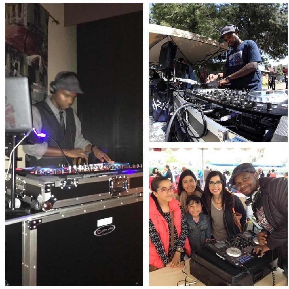 Gill Sotu - Professional DJ, Host And Performer