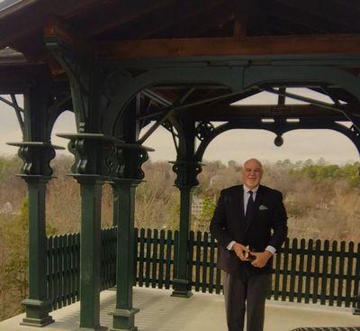 Avatar for Ray Maggi, Wedding Officiant Eureka Springs, AR Thumbtack