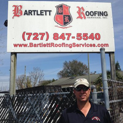 Avatar for Bartlett Roofing Services New Port Richey, FL Thumbtack