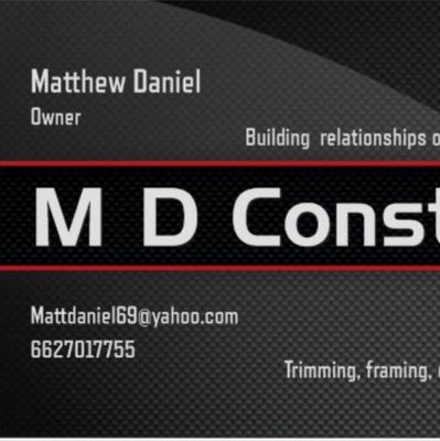 Avatar for M D Construction