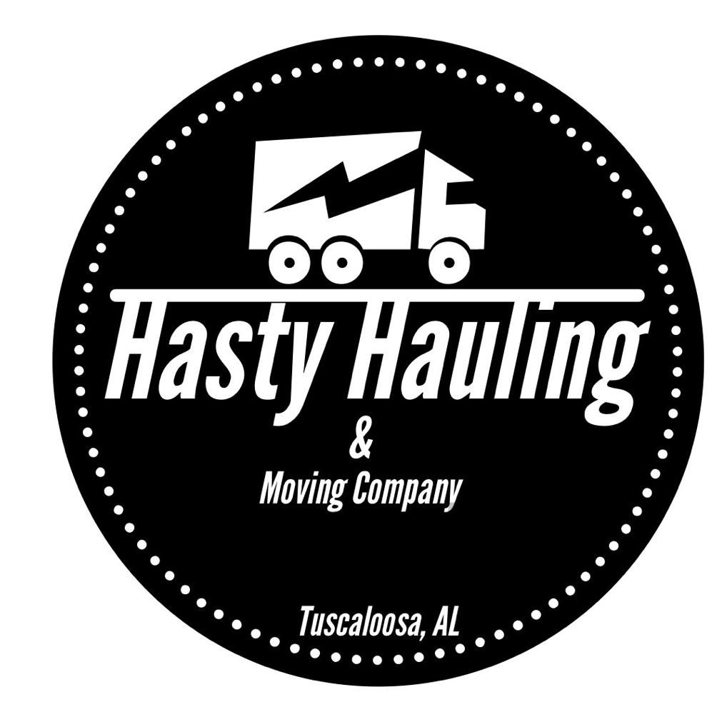 Hasty Hauling & Moving Co.