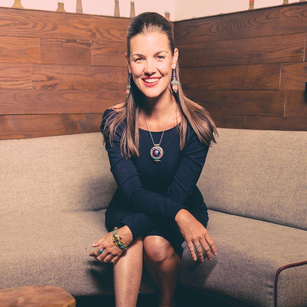 Katie Hilborn - Changemaker of the Year