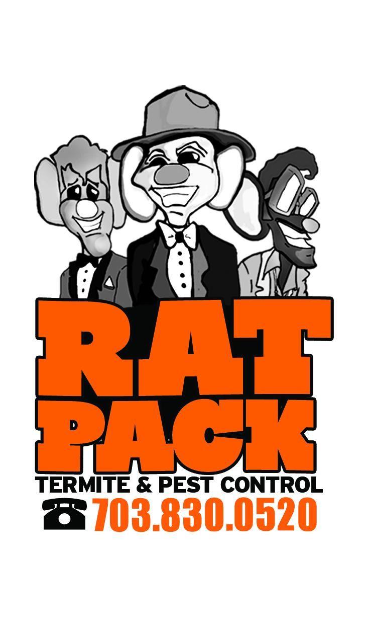 Ratpack Pest Control