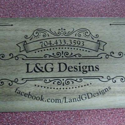 Avatar for L&G Designs