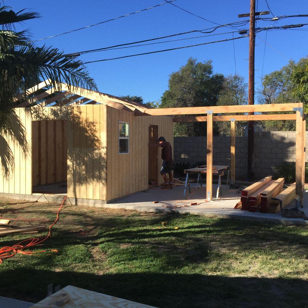 Ron Baskett Construction Inc