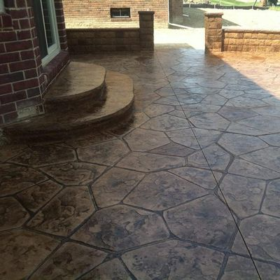 Avatar for Motor City Stamped Concrete
